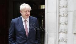 Boris Džonson nije došao na televizijsku debatu kandidata za lidera konzervativaca