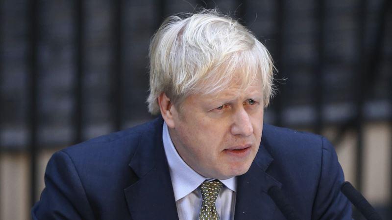 Boris Džonson prebačen u bolnicu zbog simptoma koronavirusa