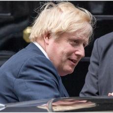 Boris Džonson smanjuje učešće kineskog Hjuaveia u britanskoj 5G mreži