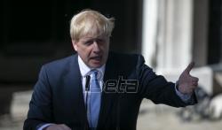 Boris Džonson zvanično postao premijer Velike Britanije