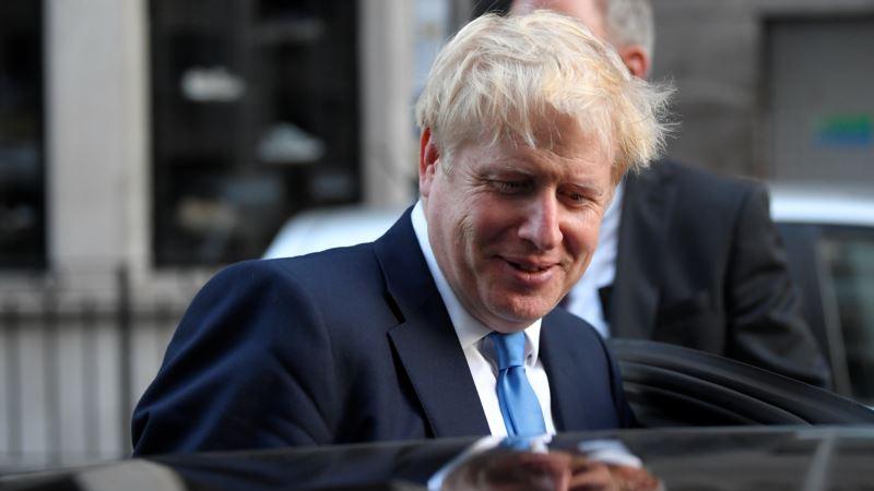 Boris Johnson Irskoj: Izlazimo iz EU 31. oktobra bez obzira na sve