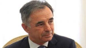 Boris Milošević ne ide u Knin da slavi