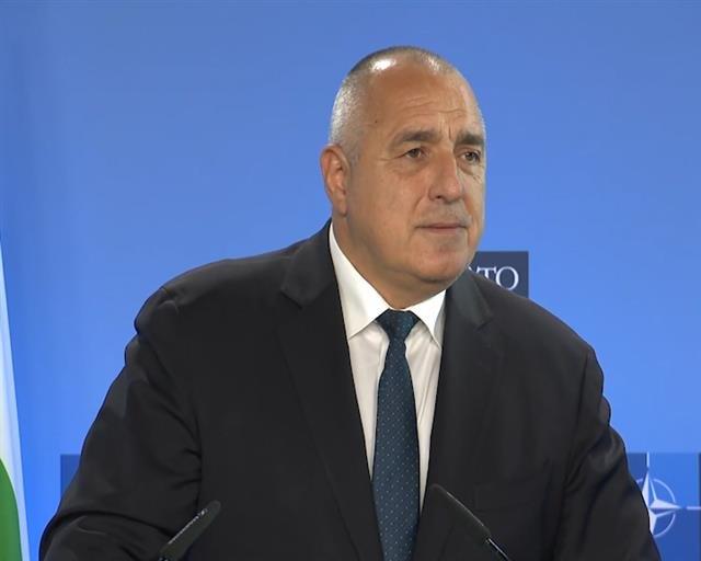 Borisov: Bugarska podržava evropski put Zapadnog Balkana