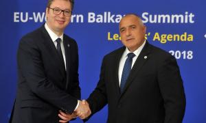 Borisov: EU ne treba da strahuje od proširenja na Zapadni Balkan