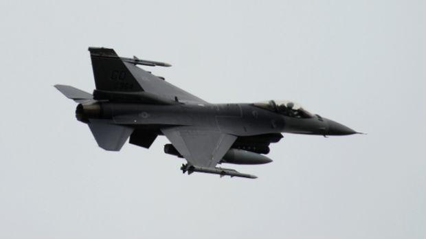 Borisov hoće da čuva makedonsko nebo ako dobije F-16