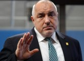 Borisov ostavku predao na pisarnici u parlamentu