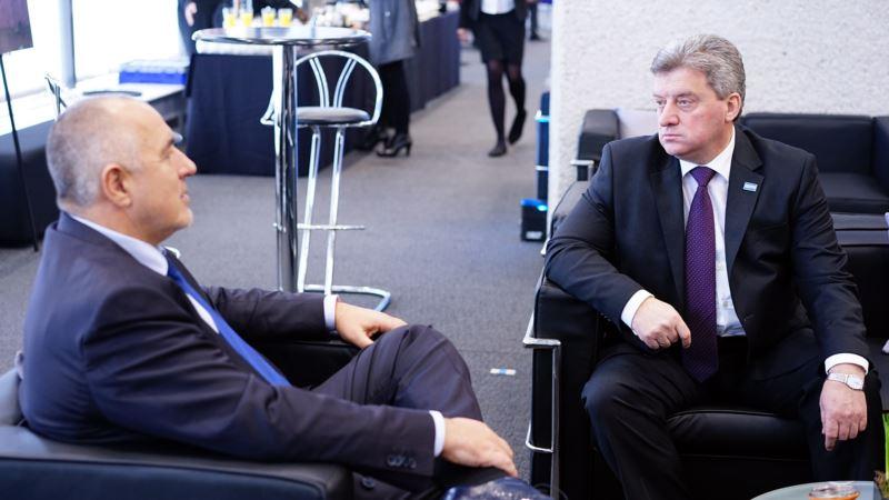 Borisov otkazao sastanak s Ivanovom