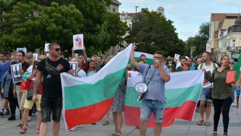 Borisov zatražio ostavke tri ministra