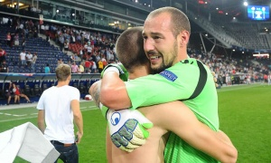 Borjan: Hvala Stankoviću na izjavama, to nas je dodatno motivisalo