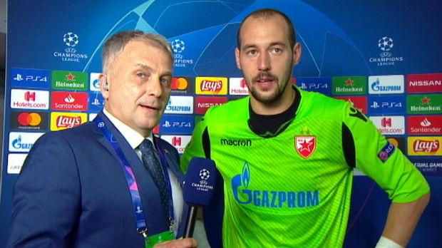 Borjan za RTS: Srbijo, raduj se!