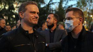 Borko Stefanović: Građani imaju 10.000 razloga za proteste