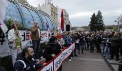 Borko Stefanović: Nikome nije falila dlaka sa glave ispred Skupštine Beograda