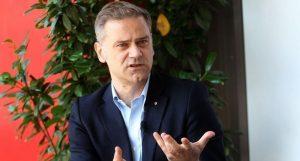 Borko Stefanović pozvao Vulina da kaže istinu o prisluškivanju predsednika