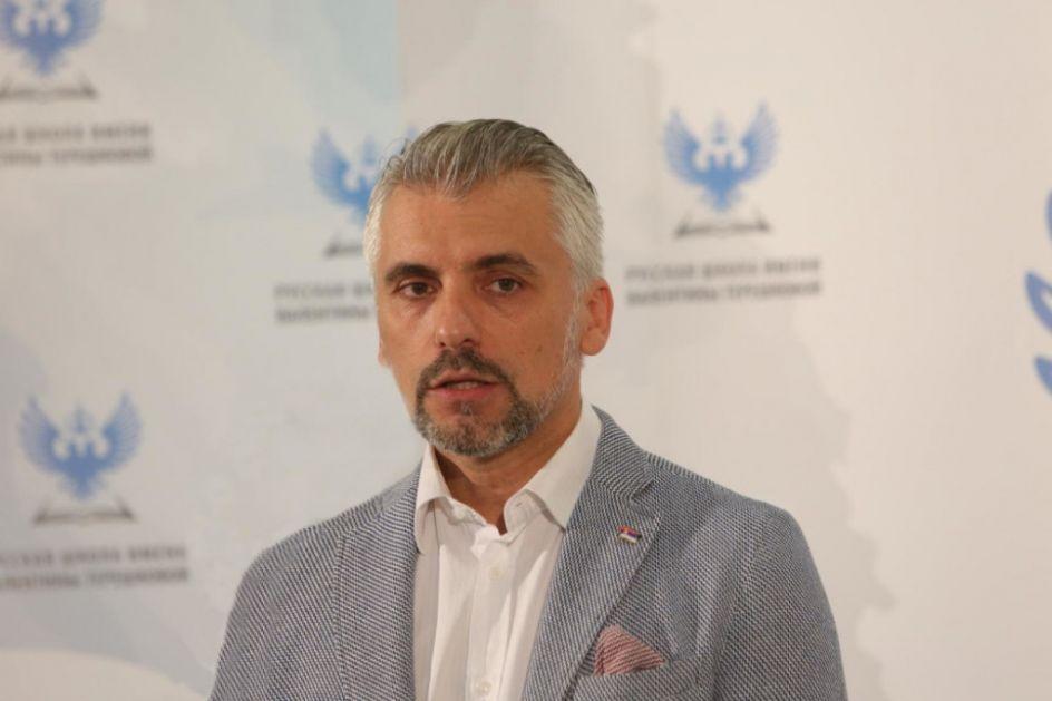 Borojević – Ni jedan srpski historičar ne smije sa Zukorlićem u emisiju