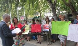 Borović: Sudjenje Jutki nije u razumnom roku