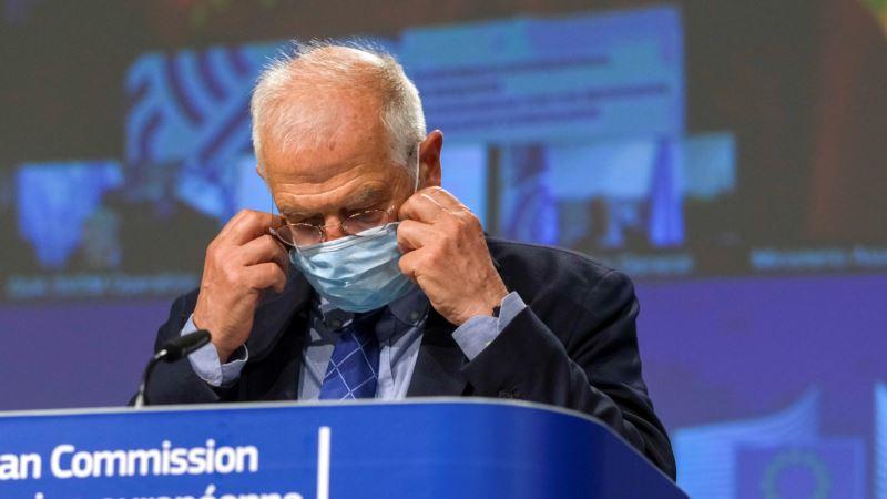 Borrell: Kina i partner, konkurent i rival EU