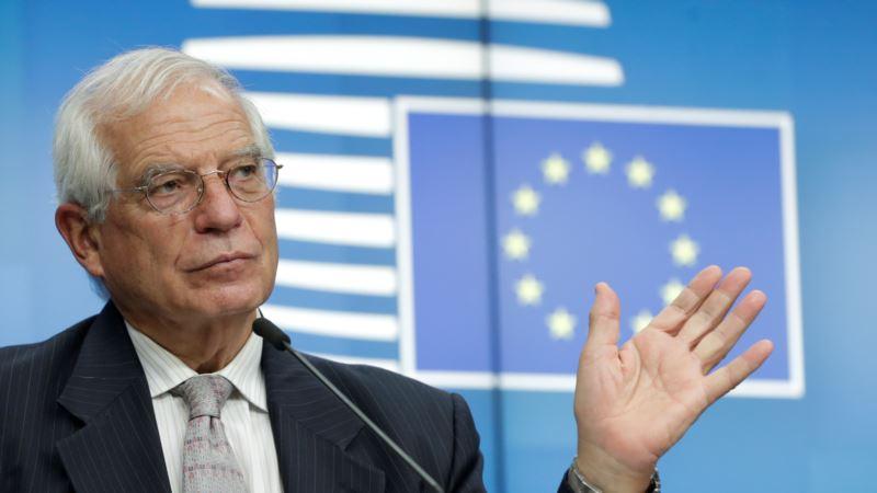 Borrell: Napravimo iskorak od Dejtona ka Briselu