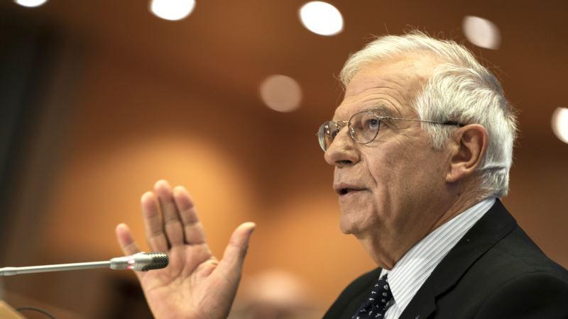 Borrell: Ne možemo poreći evropsku perspektivu Balkana