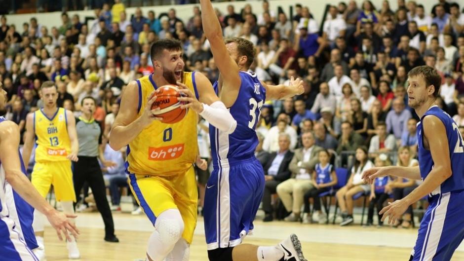 Bosanska zver se igrala, ali Bosna ne ide na SP