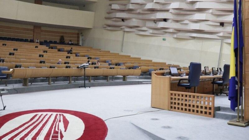 Bosanskohercegovački političari plate dobijaju i kada ne rade