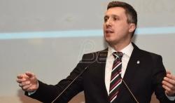 Boško Obradović (Dveri): Bojkot izbora je jedino rešenje