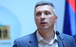 Boško Obradović: Izbori 21. juna će biti leglo zaraze