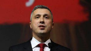 Boško Obradović: Ova vlast je završila karijeru