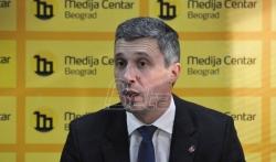 Boško Obradović: Vučić i Dačić žele da obesmisle dijalog