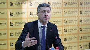 Boško Obradović: Vučić se ne može sakriti iza bilo koga ili bilo čega