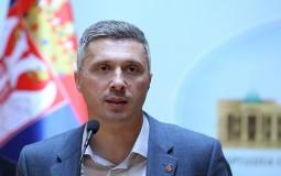 Boško Obradović pozvao opoziciju da povuče izborne liste