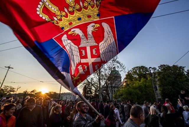 Boško oslobađa Skupštinu samo dva dana nakon diplomatskog skandala