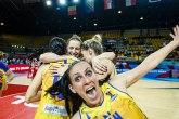 Bosna i Hercegovina pregazila Hrvatsku za istorijsko četvrtfinale