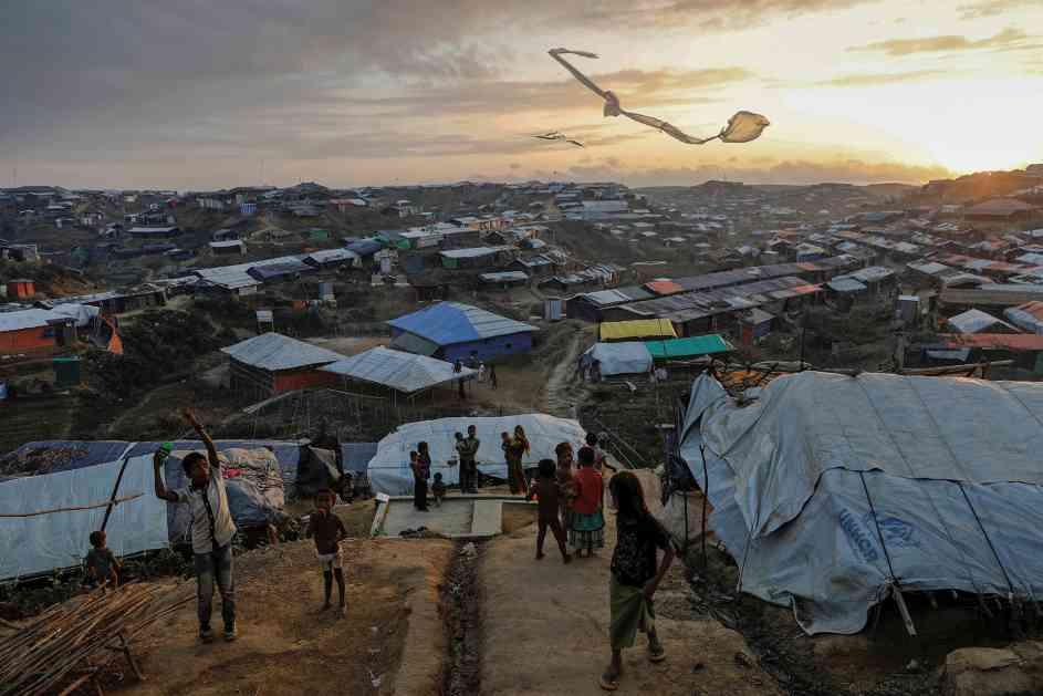 Bosnian photographer among Reuters Pulitzer Prize recipients