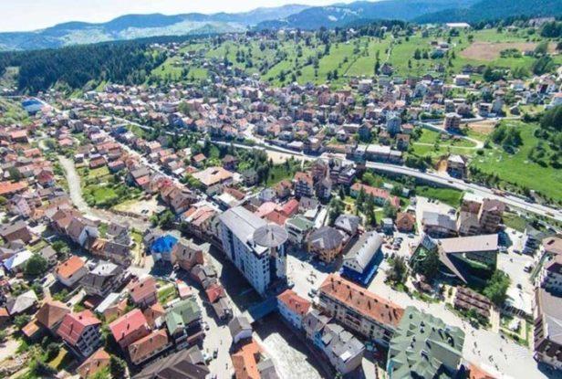 Bošnjačka stranka čestitala Dan bošnjačke nacionalne zastave