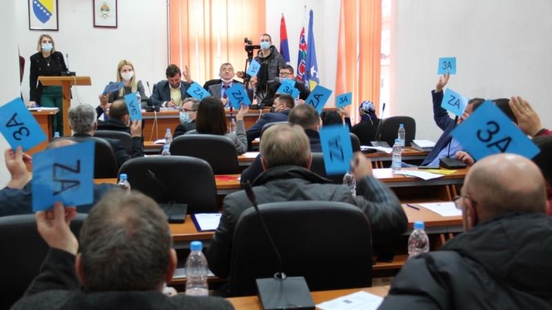 Bošnjački odbornici nastavljaju rad u Skupštini opštine Srebrenica