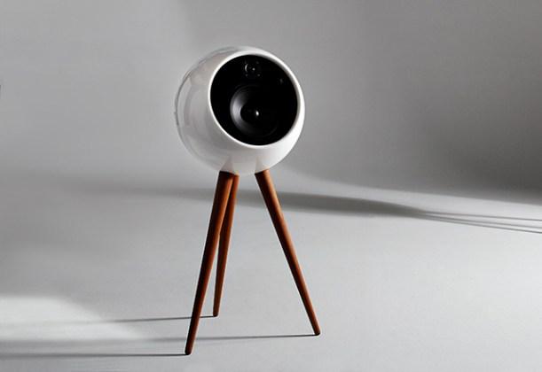Bossa – Futuristički retro zvučni sistem
