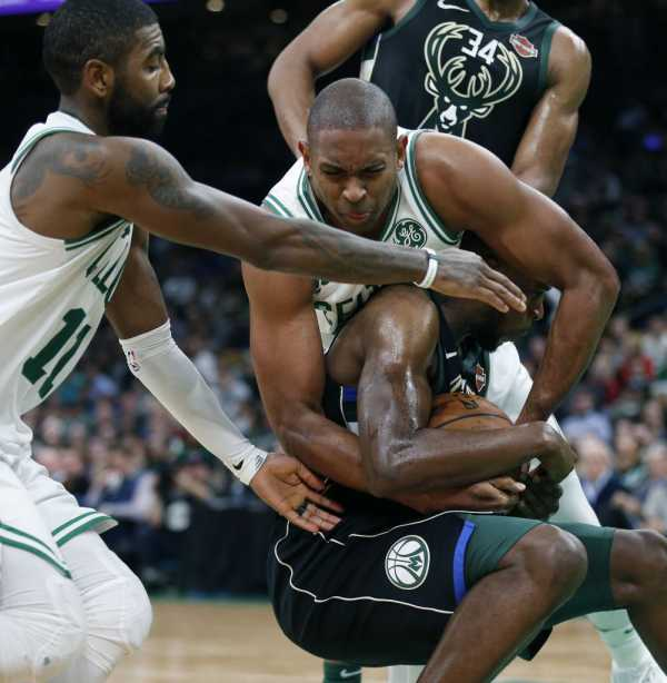 Boston stao na jednu trojku od Klivlendovog rekorda NBA (VIDEO)