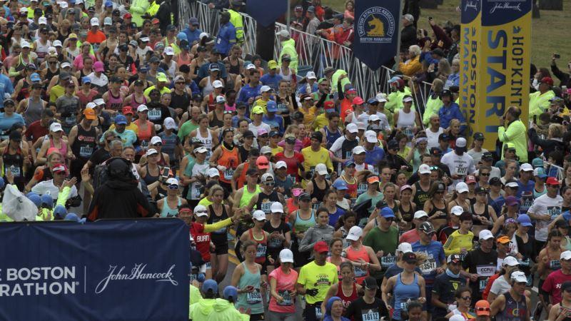 Bostonski maraton otkazan prvi put u istoriji