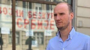Božović: Zabrinut sam za zdravlje stanara Bristola