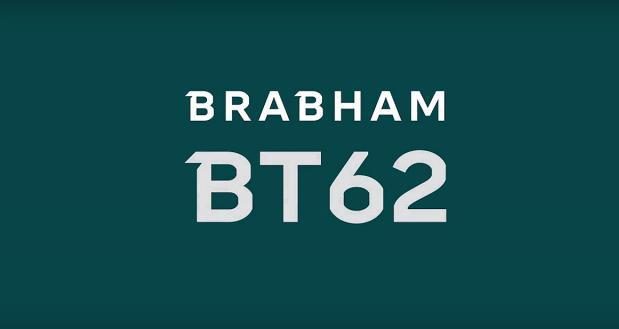 Brabham priprema prvi civilni automobil