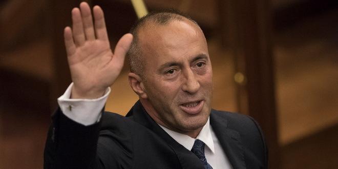 Braća Haradinaj vodila trgovinu organima