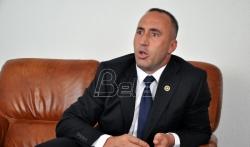 Bračni par Haradinaj u privatnoj poseti kod Zaevih