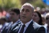 Bračni par Haradinaj u privatnoj poseti kod Zaevih, razgovor o zajedničkim perspektivama FOTO