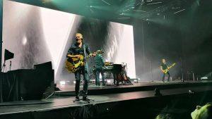 Brajan Adams održao koncert u Beogradu