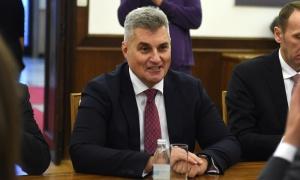 Brajović: Odnosi Srbije i Crne Gore idu uzlaznom linijom, treba biti oprezan sa deklaracijama