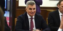 Brajović: Oprezno sa deklaracijama i memorandumima