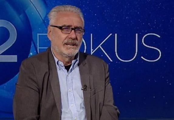 Branimir Nestorović: Bilo bi dobro da me uhapse, da mi uzmu licencu!