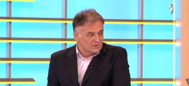 Branislav Lečić: Šokiran sam, deca su mi išla kod Mike u školu