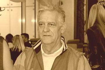 Branislav Petrušević Petrući biće sahranjen na Novom groblju