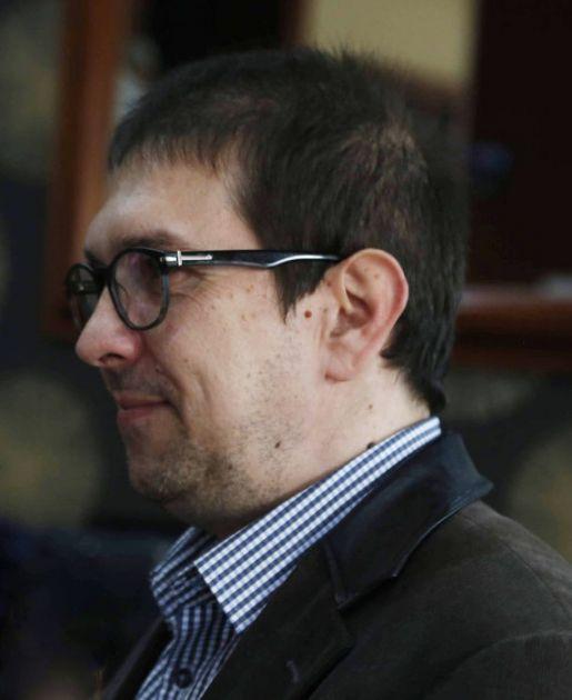 Branislav Zubović dobitnik ugledne književne nagrade Miodrag Ćupić